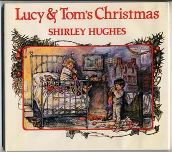 Lucy and Tom's Christmas