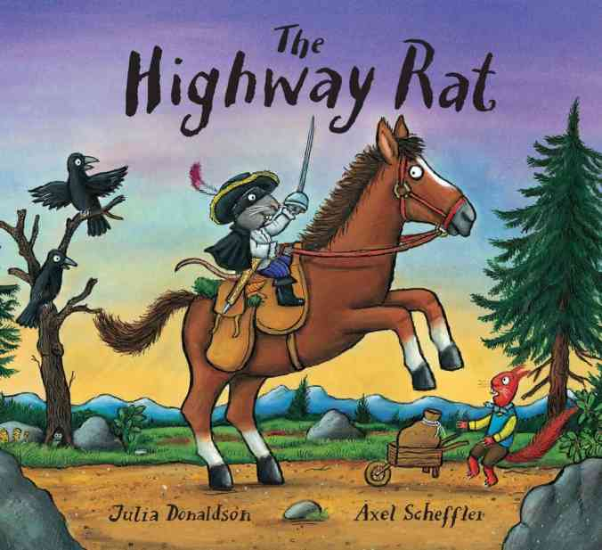 The Highway Rat punishment