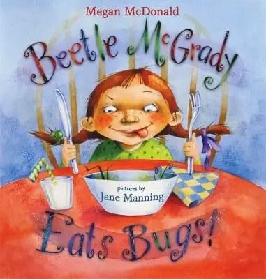 Beetle McGrady