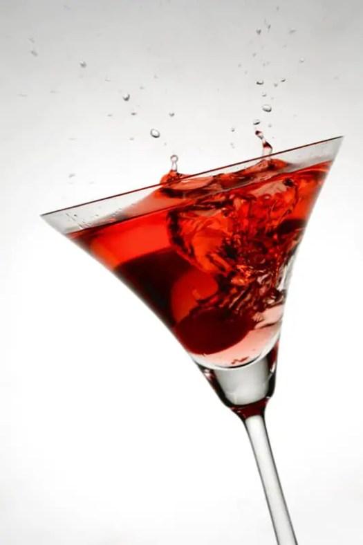 martini the cure