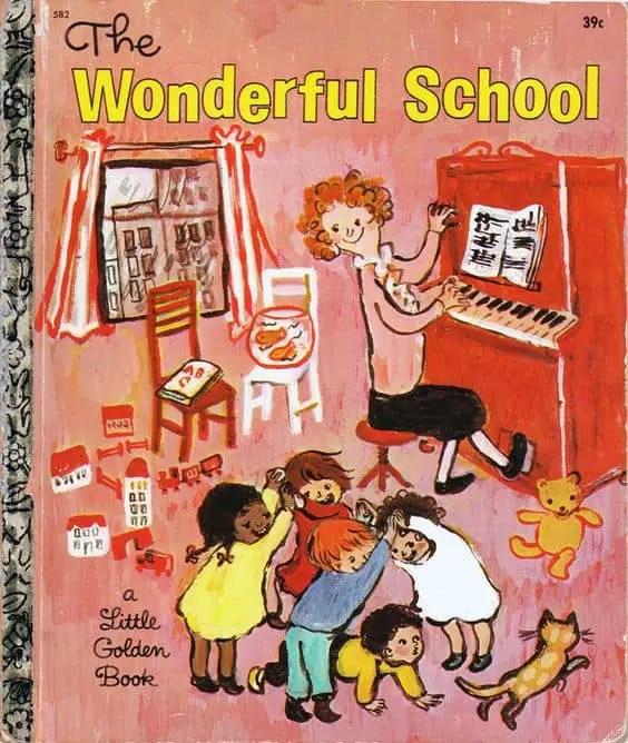storybook school