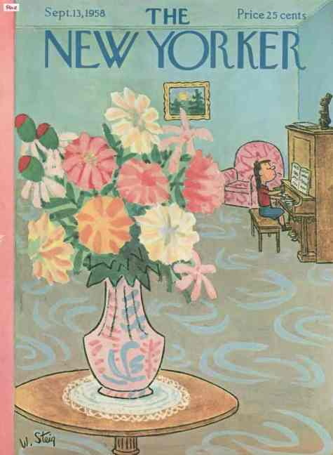 The New Yorker Sept 13 1958