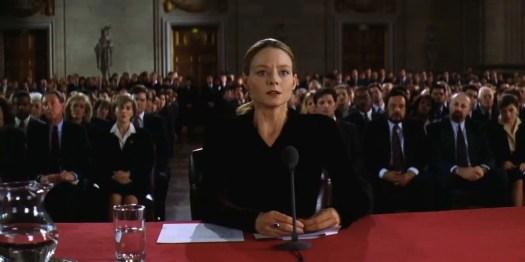 Ellie on trial