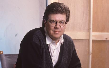 Like John Candy, John Hughes also died young of a heart attack.