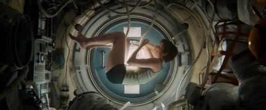 gravity foetal shot