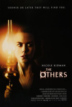 The Others movie poster