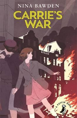 Carrie's War book cover