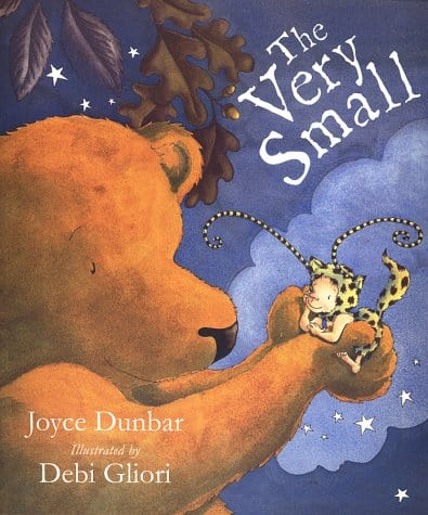 The Very Small Dunbar cover