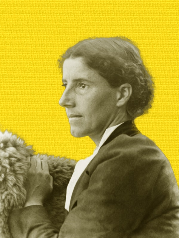 the effects of postpartum depression in the poem the yellow wallpaper by charlotte perkins gilman Charlotte perkins gilman title: effect of the yellow wallpaper by charlotte perkins gilman is a self-told suffering from postpartum depression.