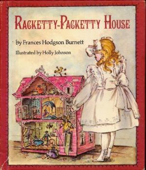 Racketty Packetty House