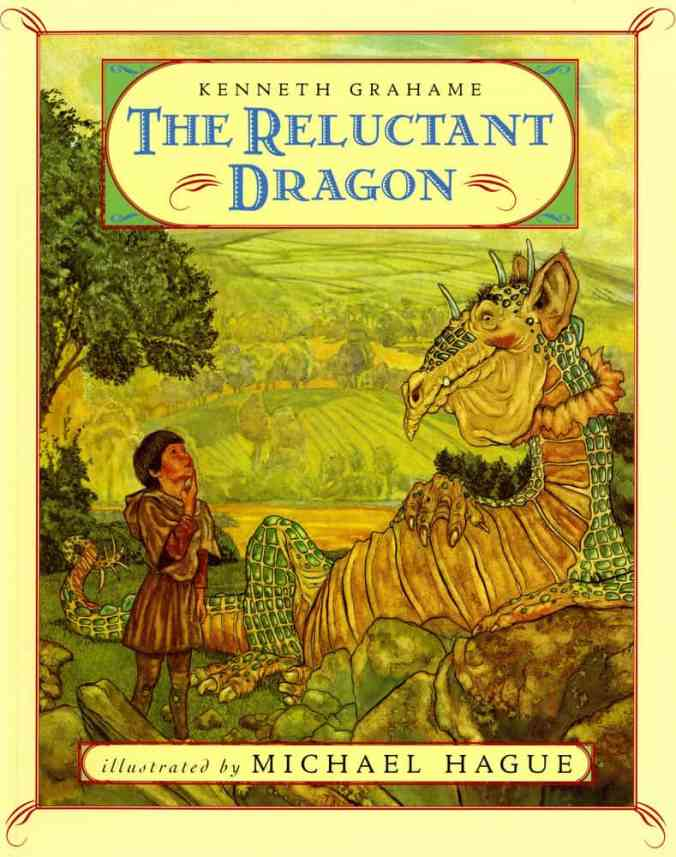 The Reluctant Dragon Hague