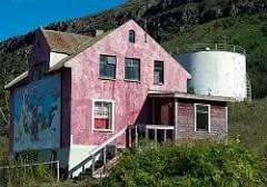 icelandic house