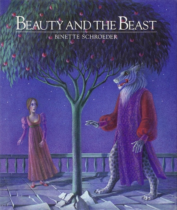 Beauty and the Beast front cover_600x709