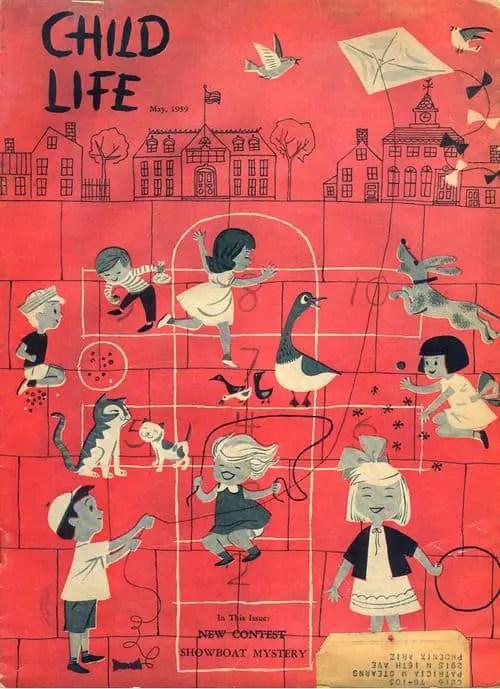 Child Life May 1979