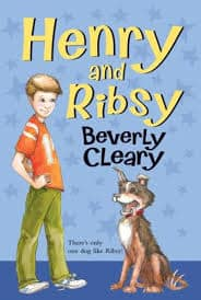 Henry and Ribsy cover