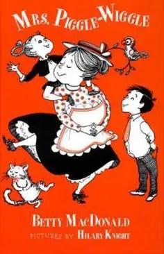 Mrs Piggle-Wiggle
