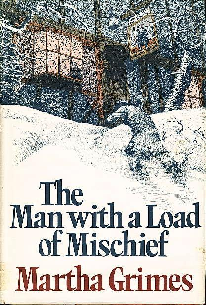 The Man with a Load of Mischief cover