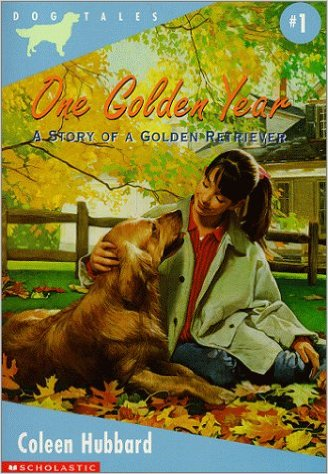 One Golden Year cover