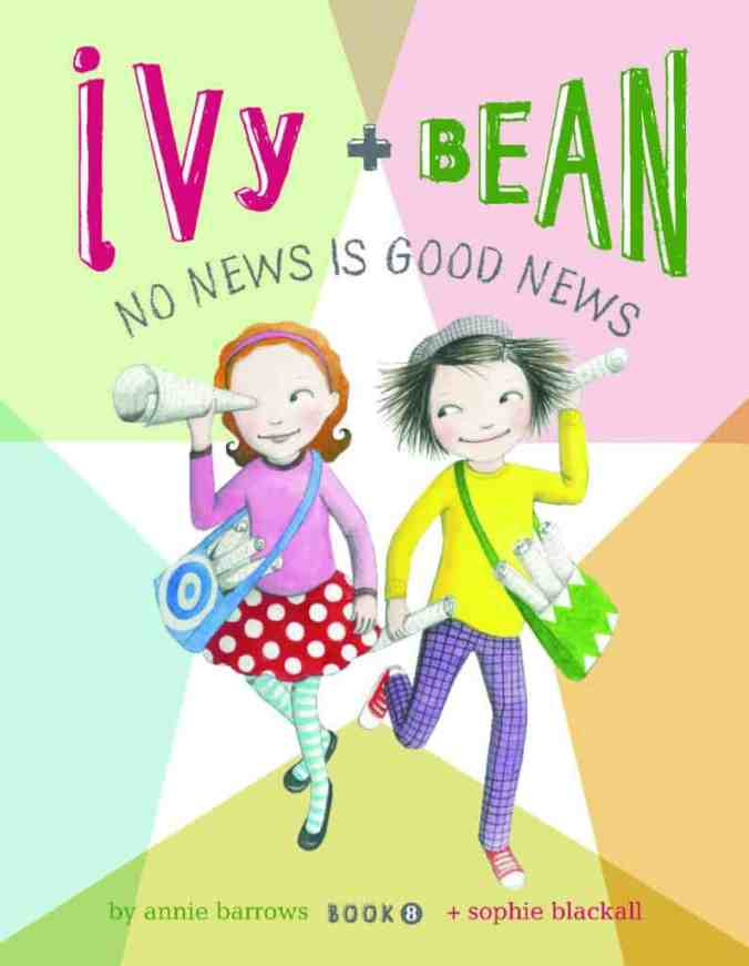 Ivy and Bean book eight