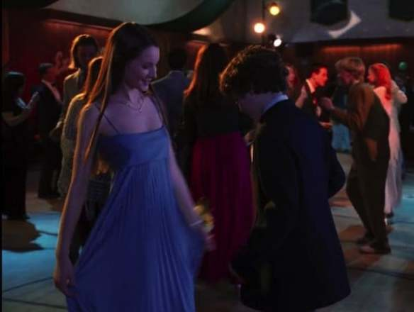 Sam and Cindy Dance