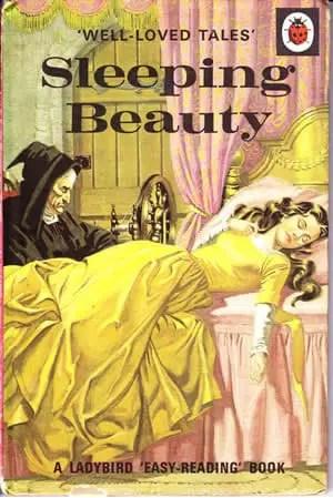 Sleeping Beauty Ladybird well loved tales