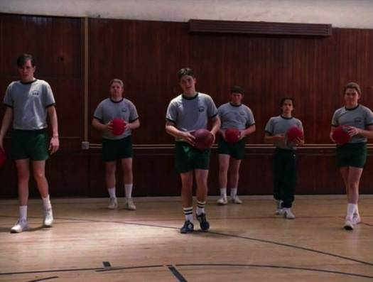 sports adversaries