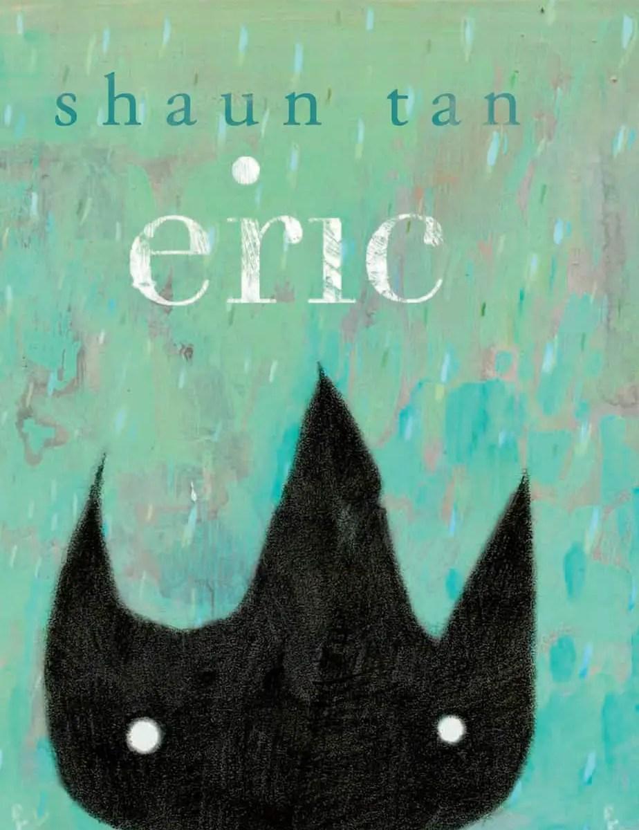 Eric book cover