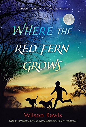 where-the-red-fern-grows pets