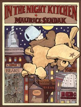 In The Night Kitchen Maurice Sendak