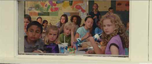 You can probably tell which girl is the enemy in this adaptation of a Beverly Cleary classic. At least we get to see the girl behind Susan eventually.