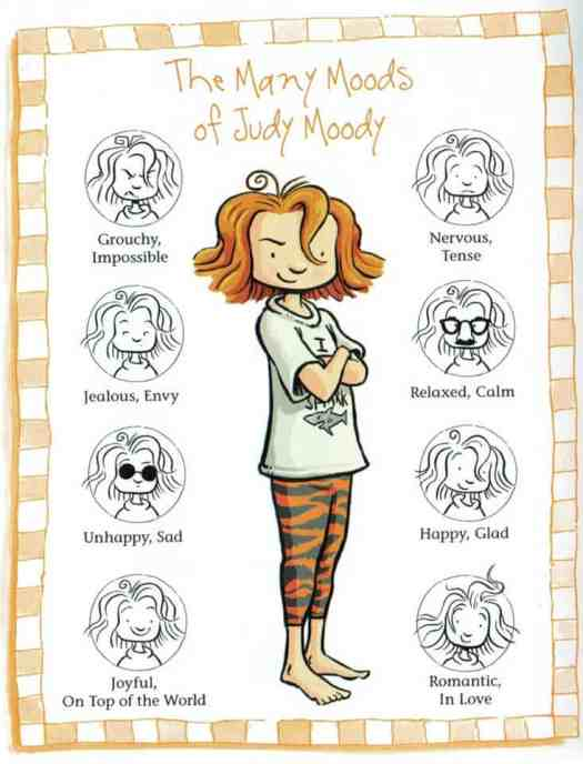 the-many-moods-of-judy-moody