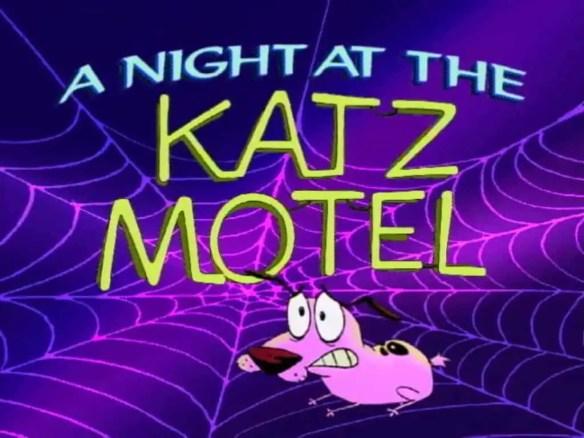 a night at the katz motel