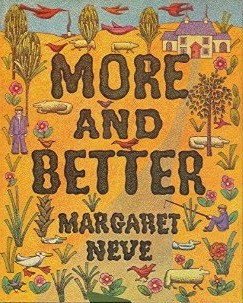 more and better cover margaret neve