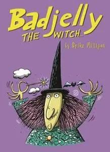 Witch pdf the badjelly