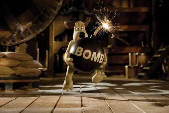 LOAF OR DEATH BOMB