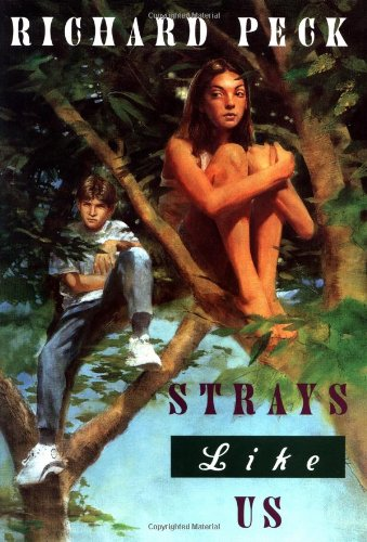 Strays Like Us tree cover
