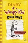 The Plot Of Dog Days by Jeff Kinney