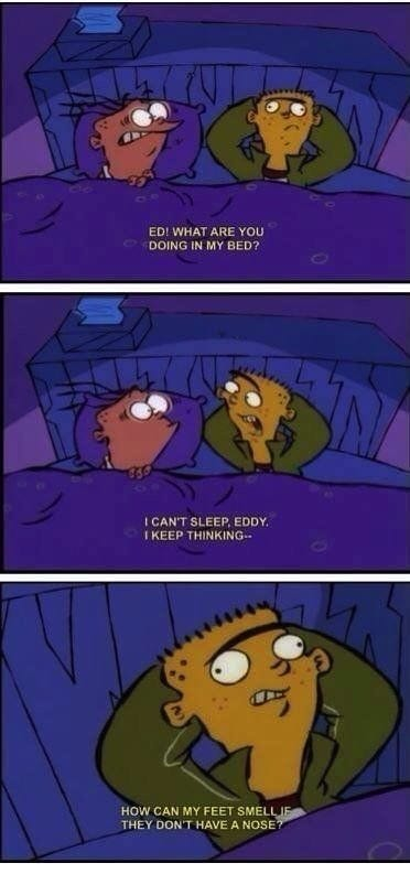 from Ed, Edd n Eddy