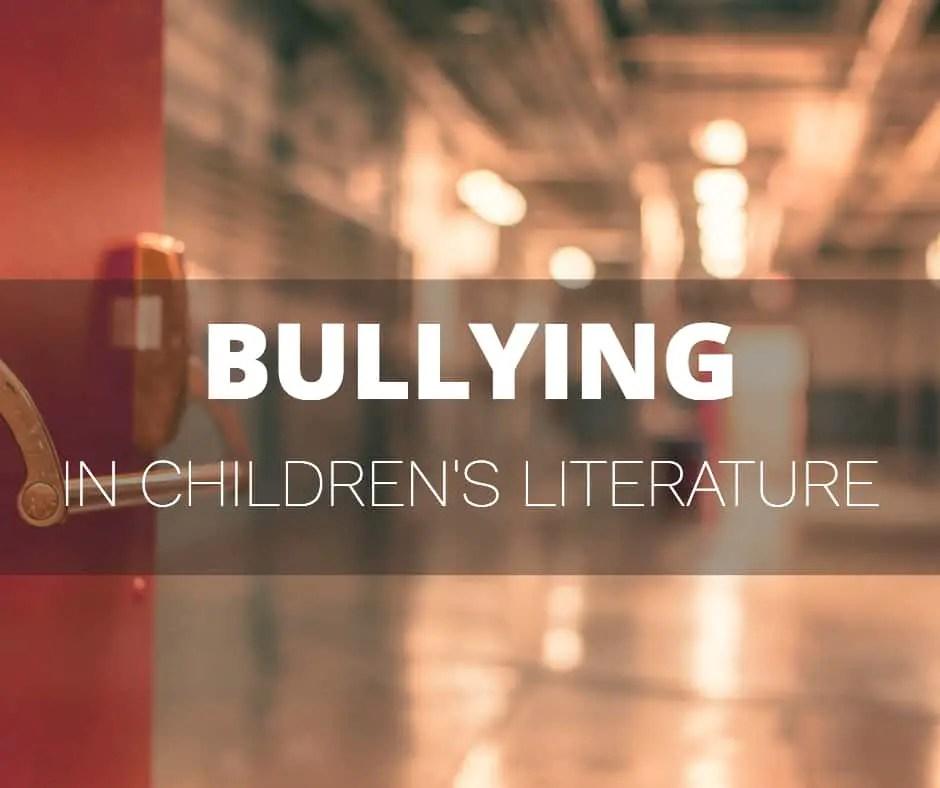 bullying children's literature