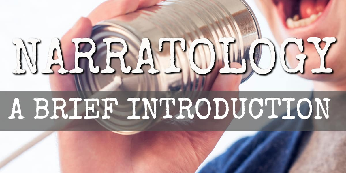 NARRATOLOGY INTRODUCTION