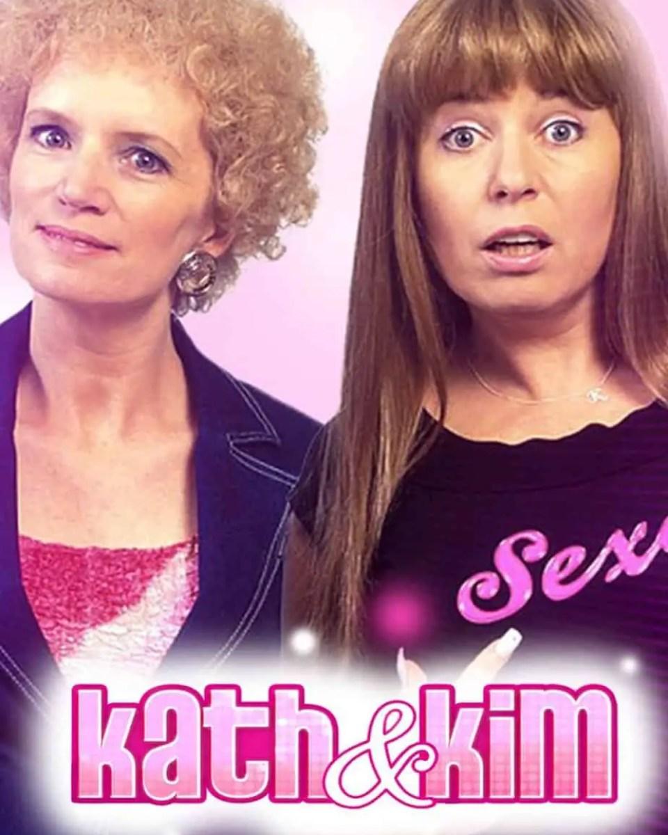 Kath and Kim