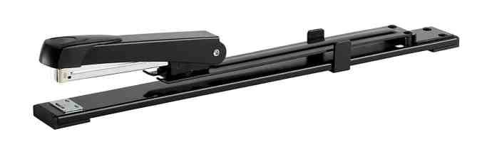 Rexel long arm stapler