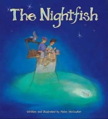 The Nightfish Helen McCosker
