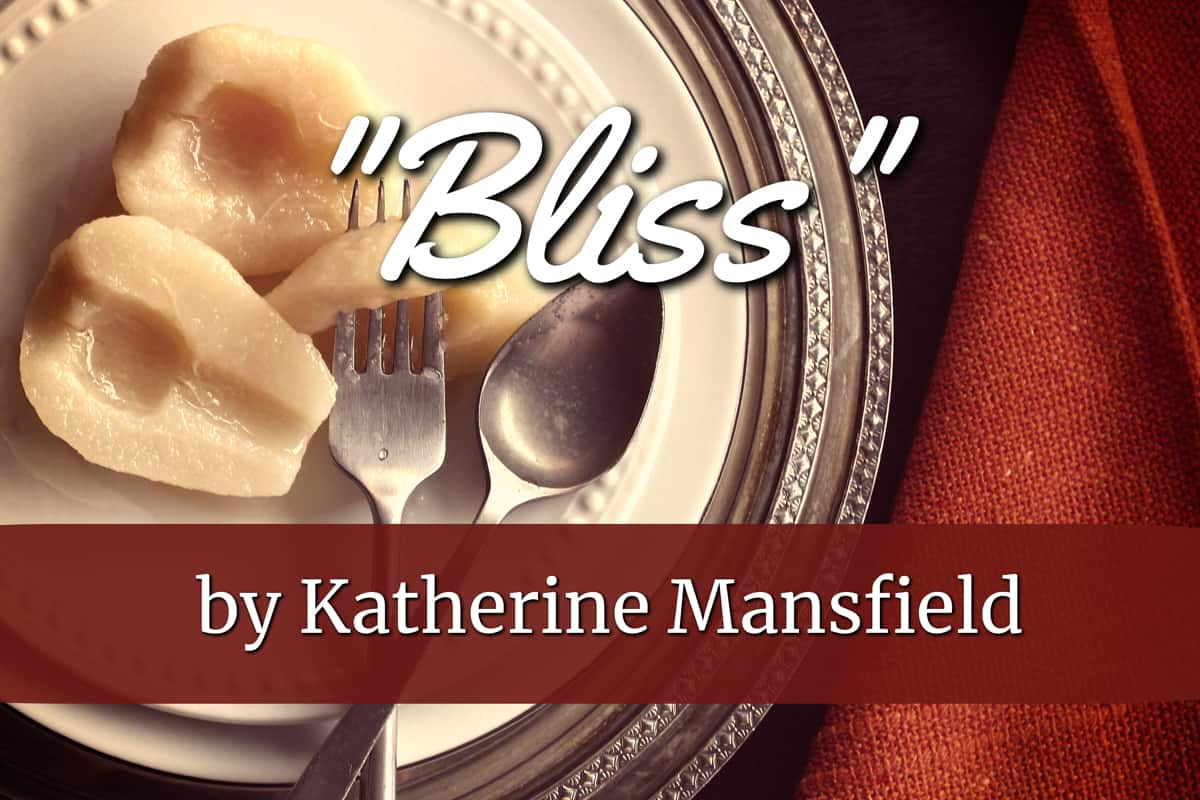 bliss mansfield