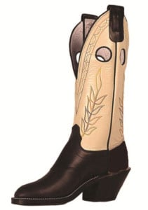 olathe boots