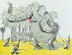 Elephants In Children's Literature