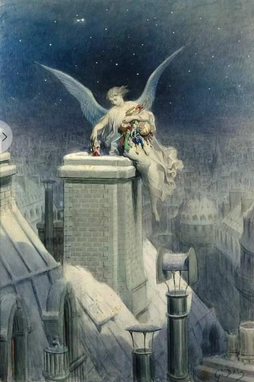 Gustave Dore, 1832-1883