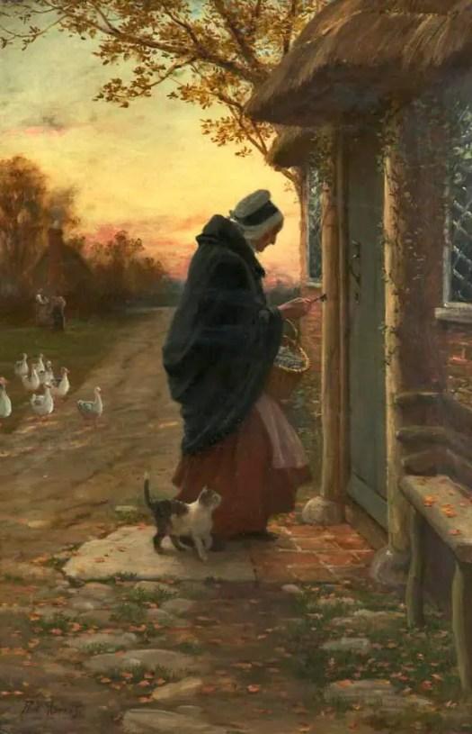 Philip Richard Morris - Home, Sweet Home