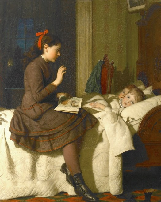Seymour Joseph Guy - A Bedtime Story