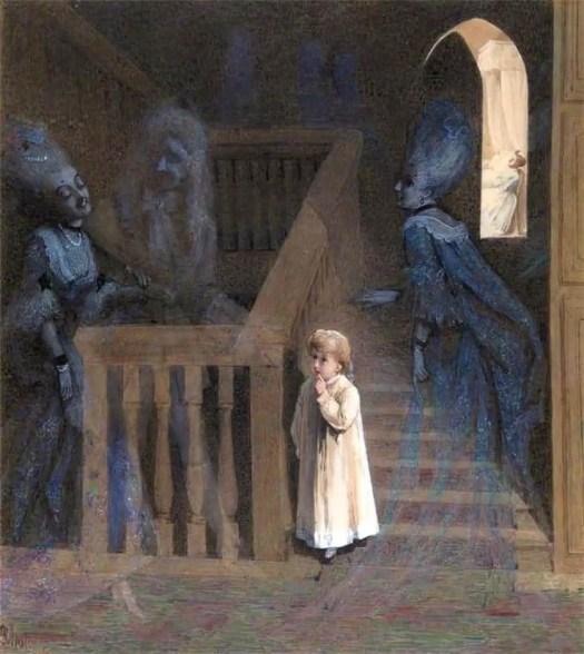 Adelaide Claxton (British painter) 1835 - ca. 1905